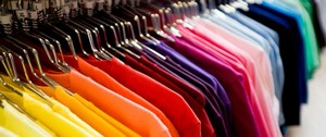Popular Apparel Styles and Colors
